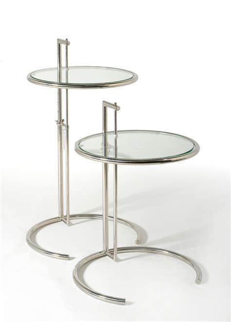 Eileen Gray Side Table Eileen Gray Side Table Modern Furniture