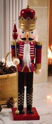 large nutcracker soldier collections etc find unique gifts at collectionsetc