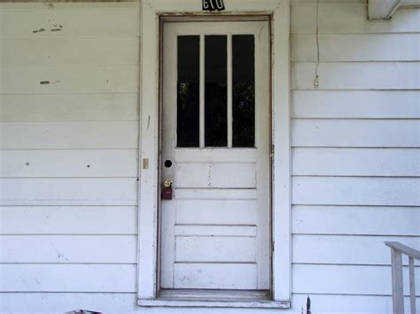 what does your entry door say about you interior design