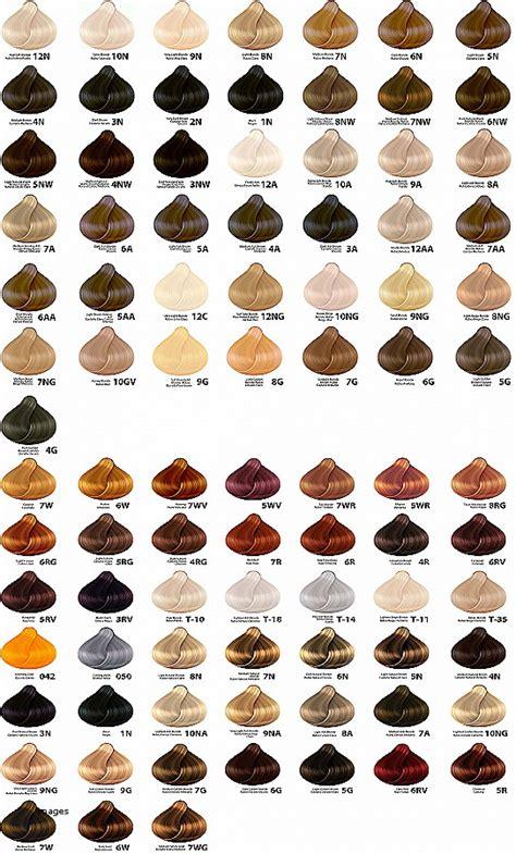 matrix hotest colors hair colors inspirational matrix hair color swatches