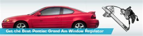 2001 pontiac grand am window regulator pontiac grand am window regulator window regulators