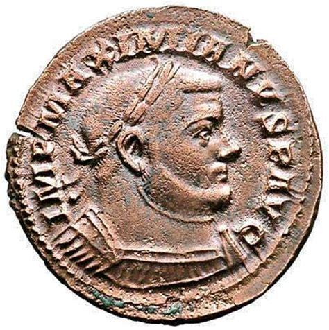 Emperors Once More maximian emperor britannica