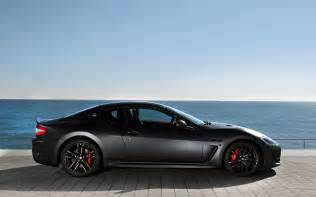 Maserati Grand Tourismo 2012 Maserati Granturismo Reviews And Rating Motor Trend