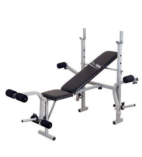 weight training benches protoner multipurpose weight lifting bench for home gym by