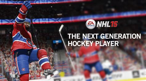 nhl 15 next gen vs current gen graphics comparison hd nhl 15 next generation hockey player