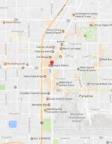 Map Las Vegas Strip by Best And Easiest Las Vegas Strip Map The Vegas Lyfe