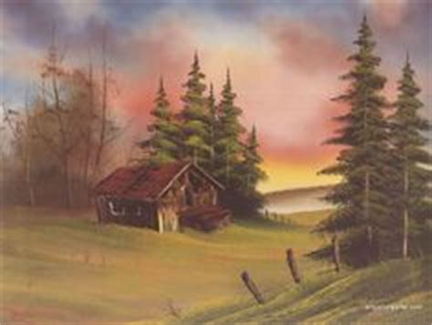 bob ross painting the mill peaceful landscape paintings by bob ross bob ross