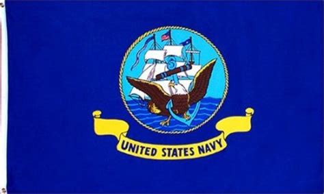us navy colors us navy pride flags 3 x 5 ft 3119 island