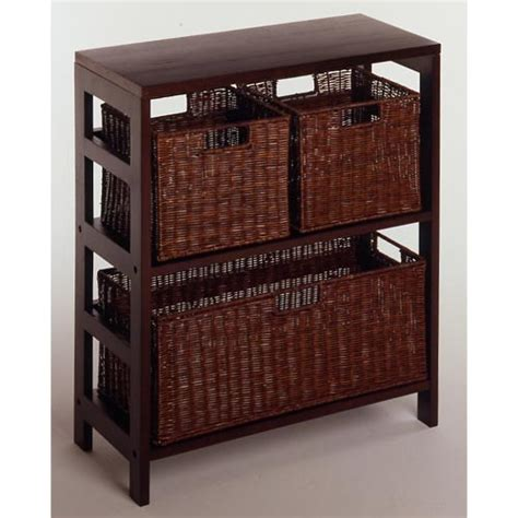Shelf Basket Storage by 90492326
