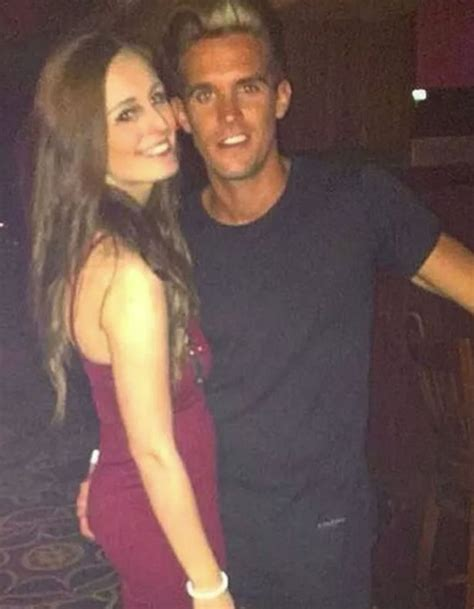 gary beadle changes his look after charlotte crosby split so it looks like gaz beadle charlotte crosby are back on