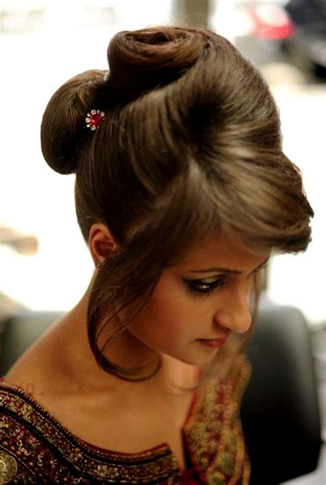 Make Up Dan Hairdo Di Salon tutorial hair styling tips the hairstyle of the