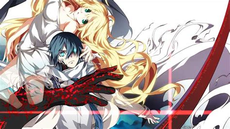new teaser for upcoming anime series dies irae has landed