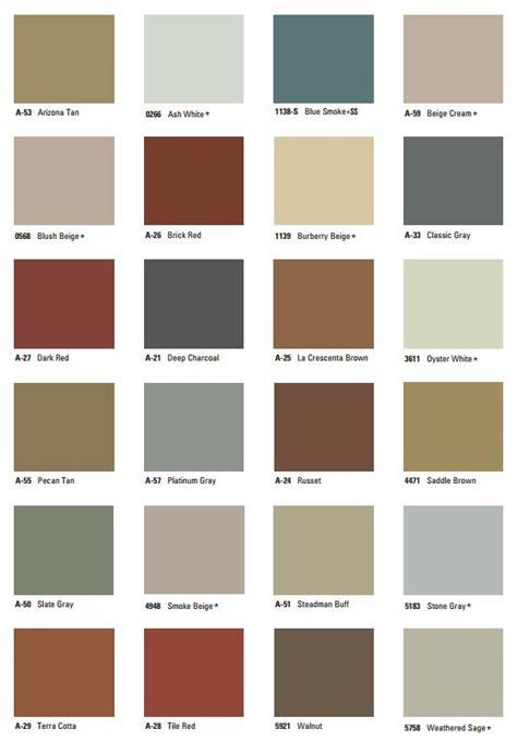 scofield color chart lithochrome concrete color hardener for abrasion