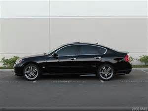 Infiniti M45 Sport 2005 Infiniti M45 Sport Related Infomation Specifications