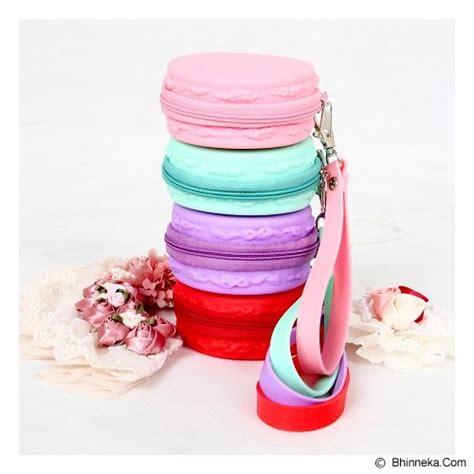 Squishy Untuk Handphone Squishy B2s Pink jual paroparoshop pastel macaroon pouch soft pink murah