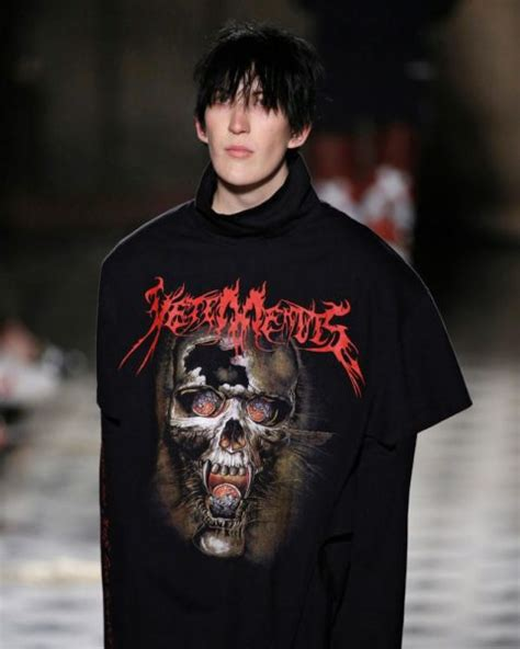 heavy metal styles usa how heavy metal became the cool kid of the fashion