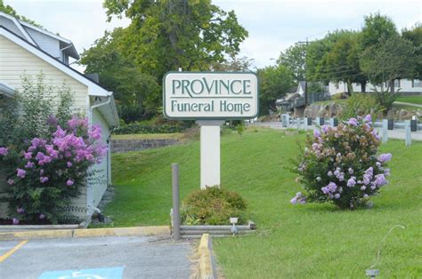 province funeral home pennington gap va funeral home and