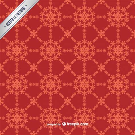 Elegant Pattern Ai | elegant christmas pattern vector free download