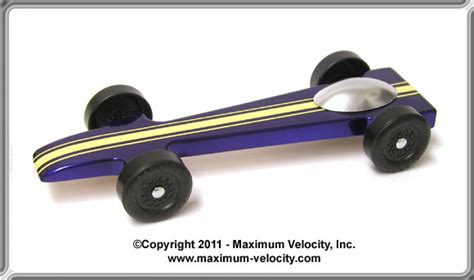 fast pinewood derby car design templates images
