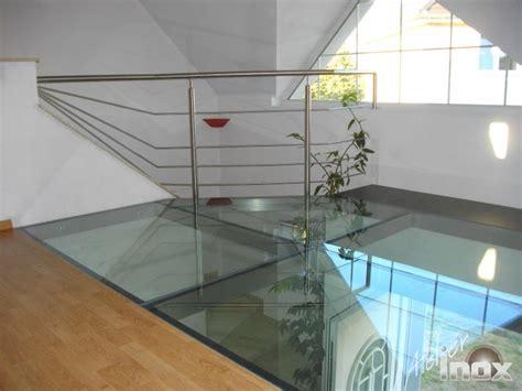 Boden Kerzenständer Mit Glas by Fu 223 Boden Aus Edelstahl Und Glas L Atelier Inox