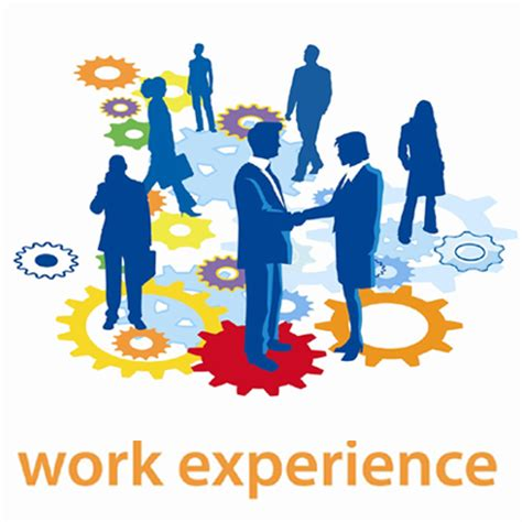 Do I Need Work Experience For Mba by Michael S Peer Connect Blogs Co Operative Education