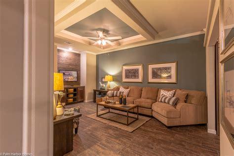 the la vr41764d manufactured home floor plan or