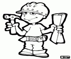 construction coloring pages printable games 2