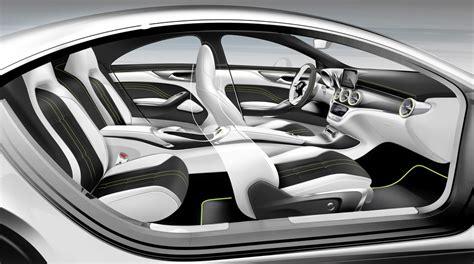 Boite A Clé Design by Mercedes F K A Concept Style Coup 233 Asphalte Ch