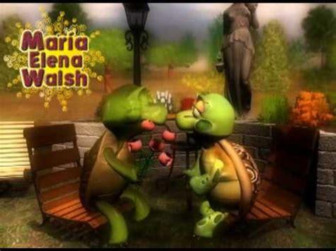 manuelita la tortuga youtube mar 237 a elena walsh manuelita la tortuga youtube