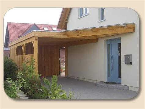 anbau carport selber bauen anbau carport baugenehmigung anbau carport