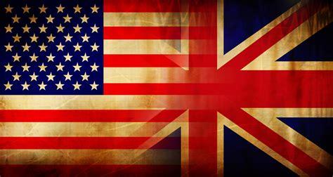 The Greatest American Uk Britishness And Americanization