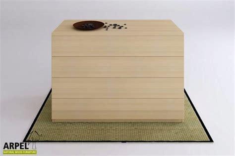 Commode Zen by Zen Kommode 120x80x50 Cm Kommoden Jo Ko Futon Tatami