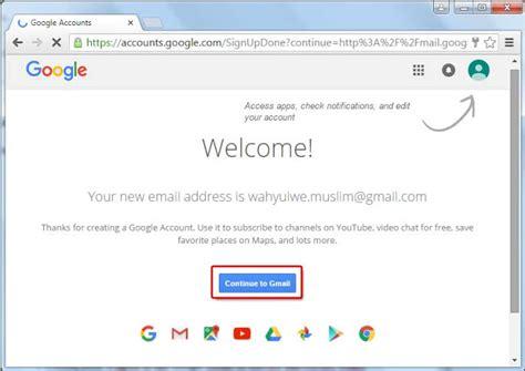 cara membuat email google 2015 cara membuat email di google wahyu iwe