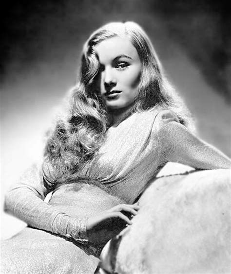 pictures of veronica lake lisa s history room