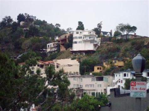 houses on hills los angeles great drives views tripadvisor