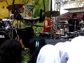 tutorial drum eno netral eno netral andyan dead squad drum solo live at sman