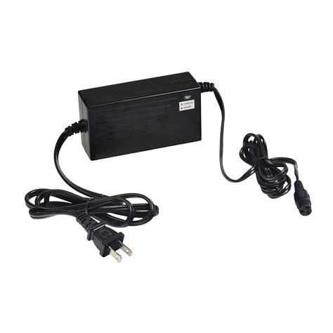 avigo extreme motocross bike 36 volt 1 5 amp 3 prong ql 09005 b3601500h battery charger