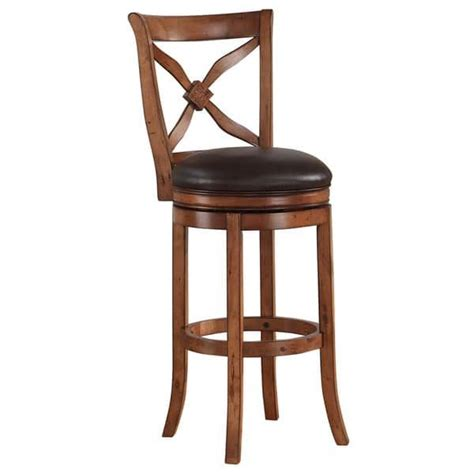 Palazzo 34 Inch Bar Stool Brown by Best 25 Bar Stools Ideas On