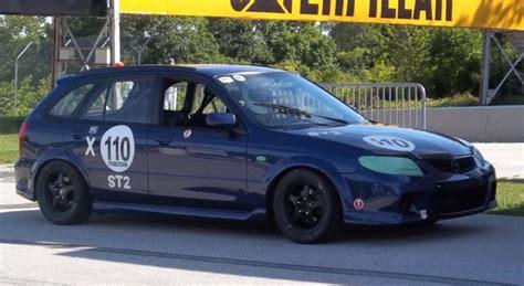 mazda protege 2016 2002 mazda protege5 racer for sale on bat auctions
