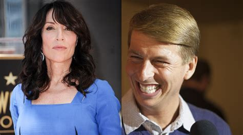 imagenes de jack mcbrayer foto quot the big bang theory quot ellos son la madre y el