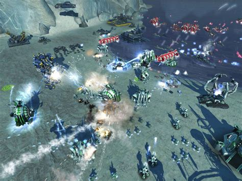 supreme commander supreme commander 2 disabled macgamestore