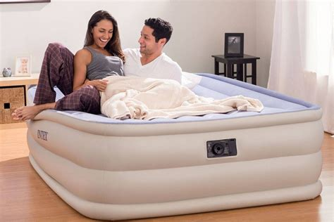 how to find the best air mattress for every situation myinflatablebed