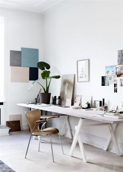 Bureau Style Industriel En Métal Et Bois by Quel Bureau Design Voyez Nos Belles Id 233 Es Et Choisissez