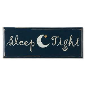 Decorating Your Bedroom For Christmas Sleep Tight Sign Sturbridge Yankee Workshop