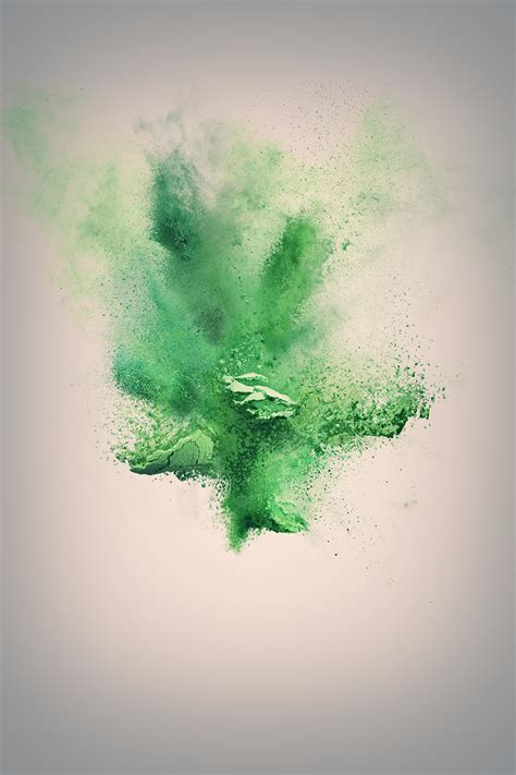 watercolor explosion tutorial powder explosion brush set on behance tips tutorials