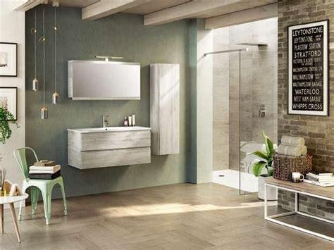 piastrelle finto mosaico per bagno piastrelle per il bagno novit 224