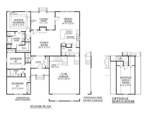 Rough Layout Exles | plantas de casas com piscina 32 modelos para constru 231 227 o