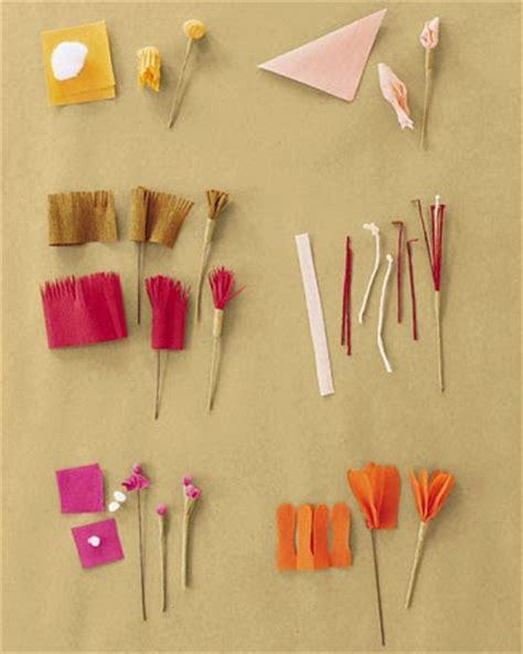 cara membuat bunga dari kertas crepe paper tehnik membuat bunga dari kertas crepe