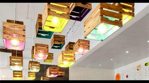 Creative Diy Wood Ls 40 Wood Box Creative Diy Ideas 2017 Crate Fruite Box Design Ideas Part 2