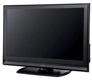 Tv Lcd Juc 17 Inch jvc announces breakthrough in lcd tv technology slashgear